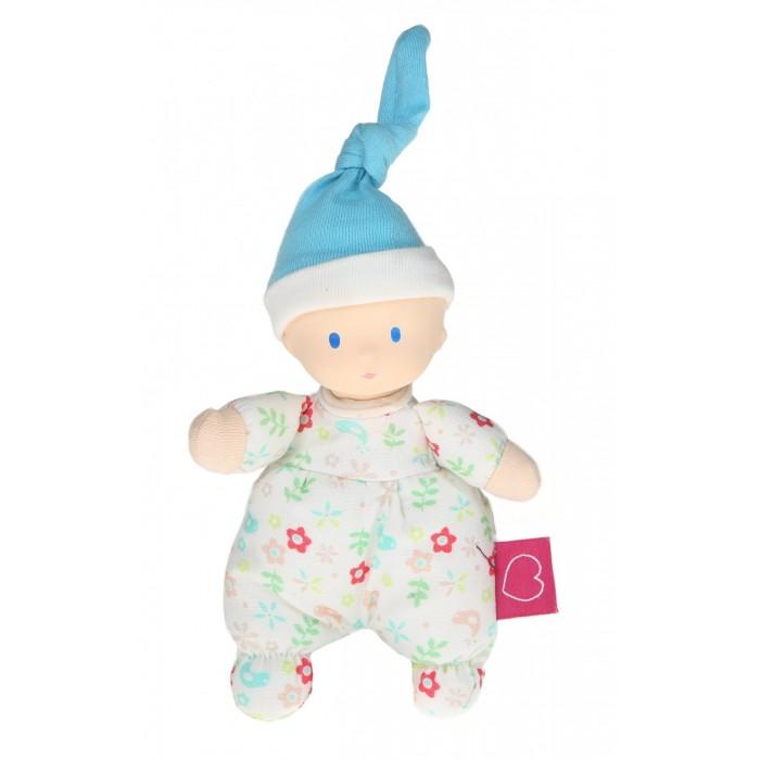 Мягкая игрушка Bonikka Мягконабивной пупс Mira 16 см
