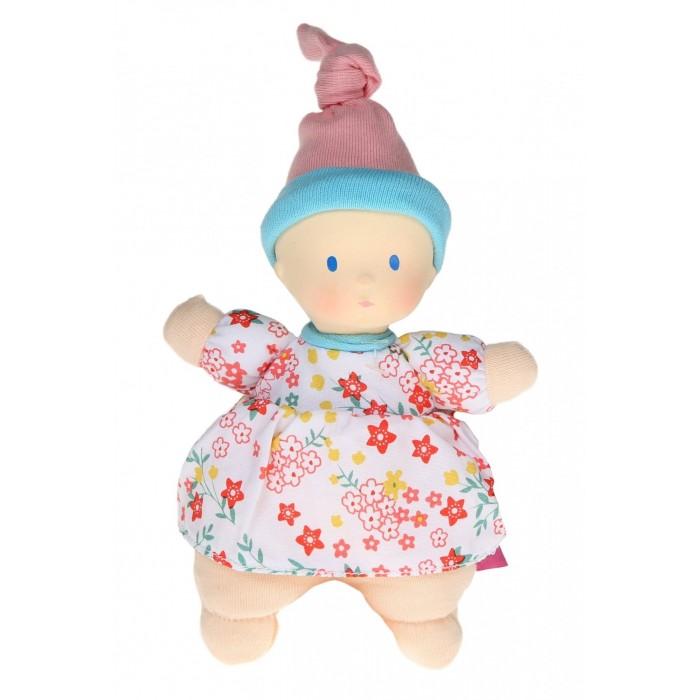 Мягкая игрушка Bonikka Мягконабивной пупс Lia 16 см