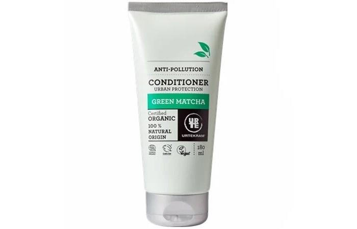 Купить Косметика для мамы, Urtekram Кондиционер для волос Зеленый чай Матча 180 мл