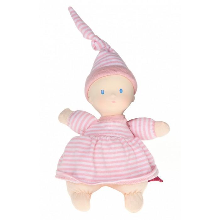 Мягкая игрушка Bonikka Мягконабивной пупс Emma 22 см