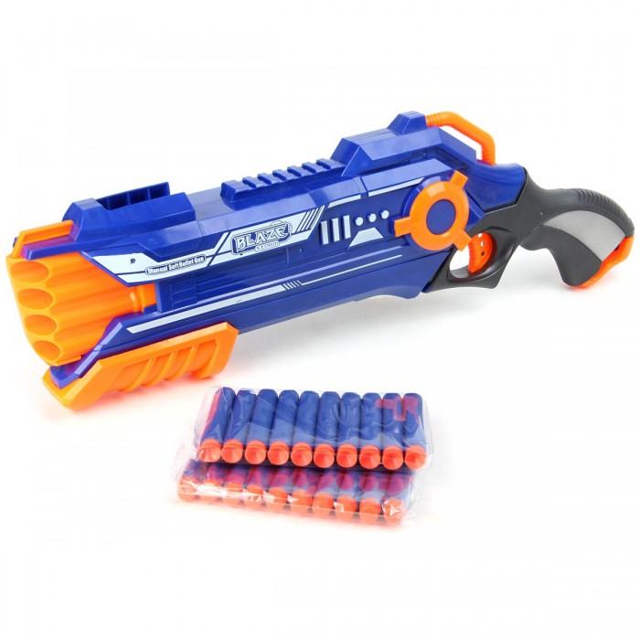 Veld CO Пистолет с мягкими пулями 75912