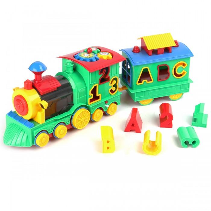 Veld CO Поезд электронный 80920 фото