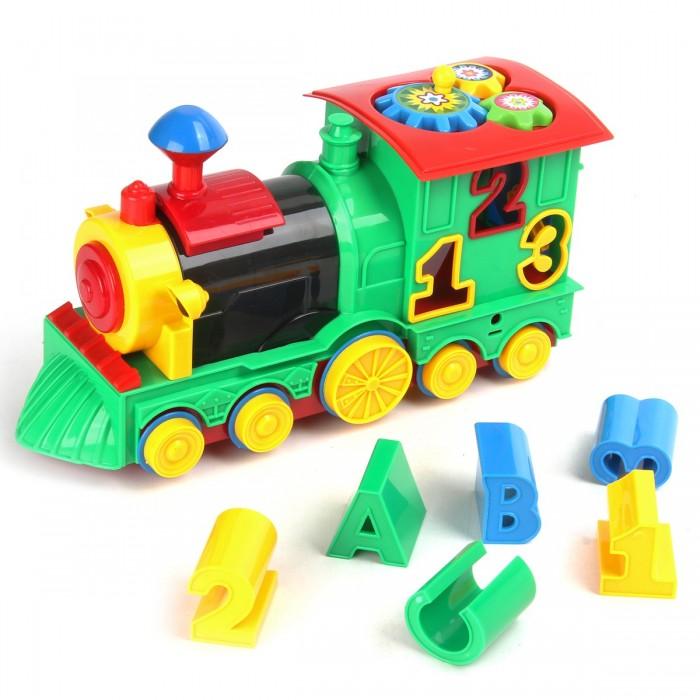 Veld CO Поезд электронный 80921