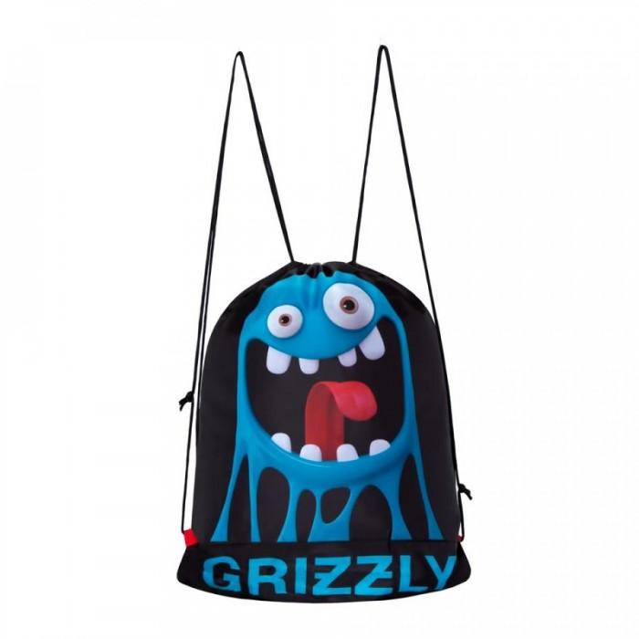 Купить Мешки для обуви, Grizzly Мешок для обуви OM-94-2