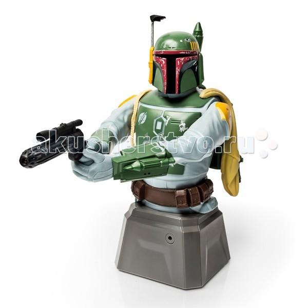 Интерактивная игрушка Star Wars Spin Master Звездные Войны Защитник комнаты