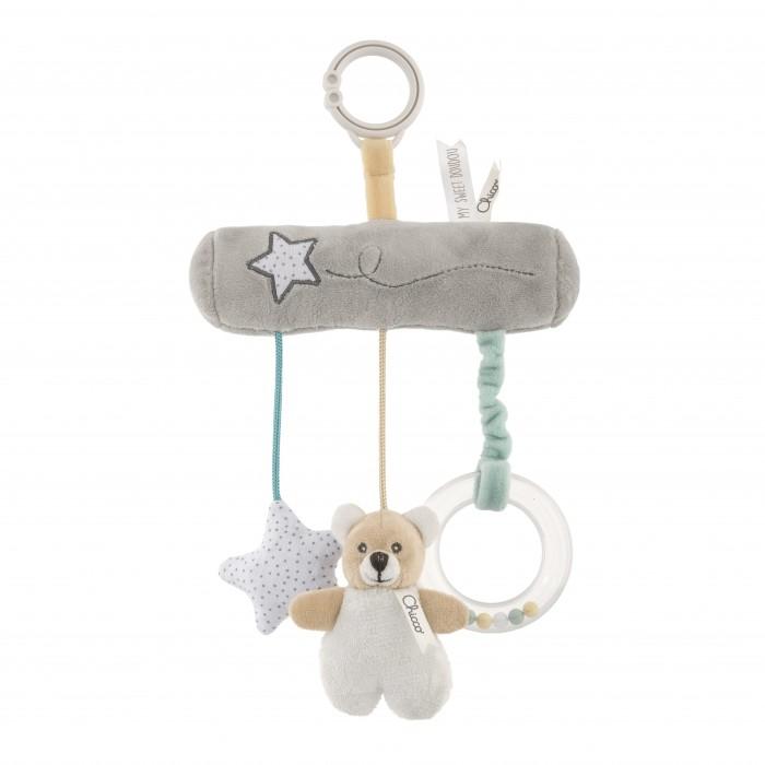Подвесная игрушка Chicco мобиль Teddy Bear
