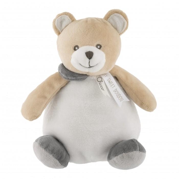 Мягкие игрушки Chicco Teddy Bear Ball