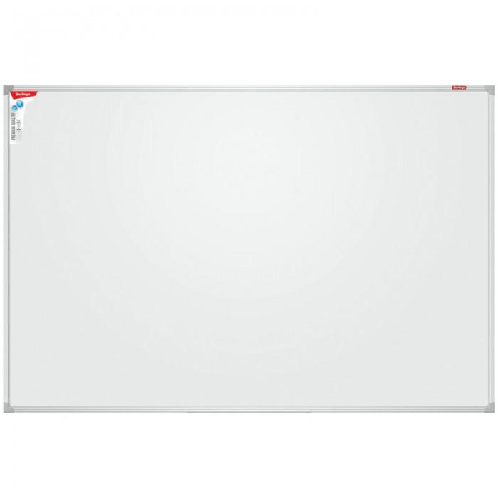 Доски и мольберты Berlingo Доска магнитно-маркерная Premium 120x180 см