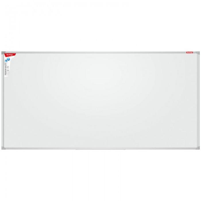 Доски и мольберты Berlingo Доска магнитно-маркерная Premium 90x150 см