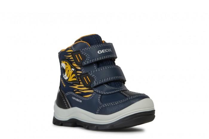 Купить Geox Полусапоги для мальчика B943VA054FUC0657 в интернет магазине. Цены, фото, описания, характеристики, отзывы, обзоры