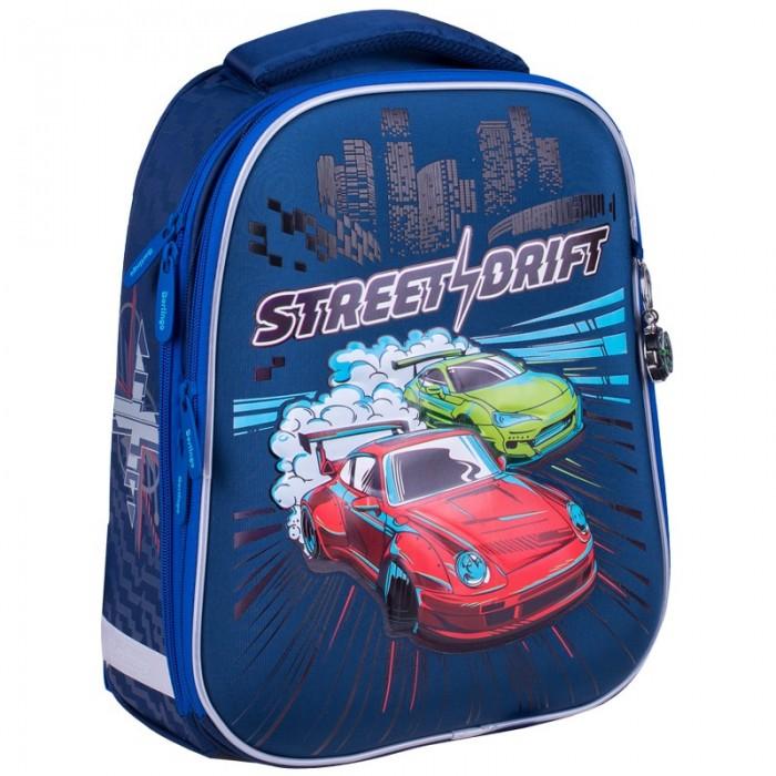 Купить Школьные рюкзаки, Berlingo Ранец Expert High speed 37x28x16 см