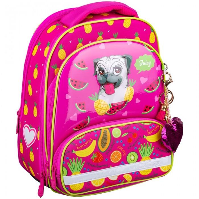 Купить Школьные рюкзаки, Berlingo Ранец Modern Juicy 37x28x21 см