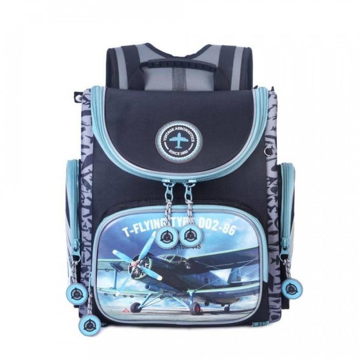 Купить Школьные рюкзаки, Grizzly Рюкзак RA-970-8
