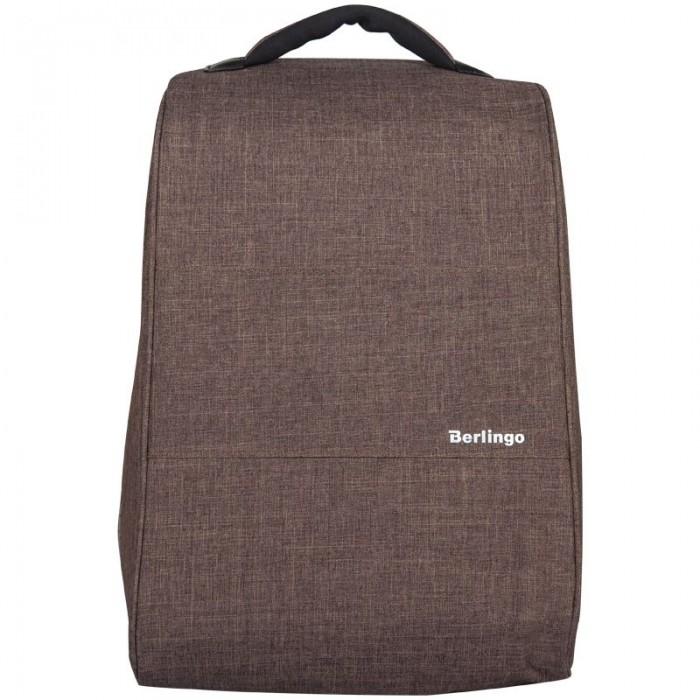 Купить Школьные рюкзаки, Berlingo Рюкзак City Style Urban 4 42x30x14 см
