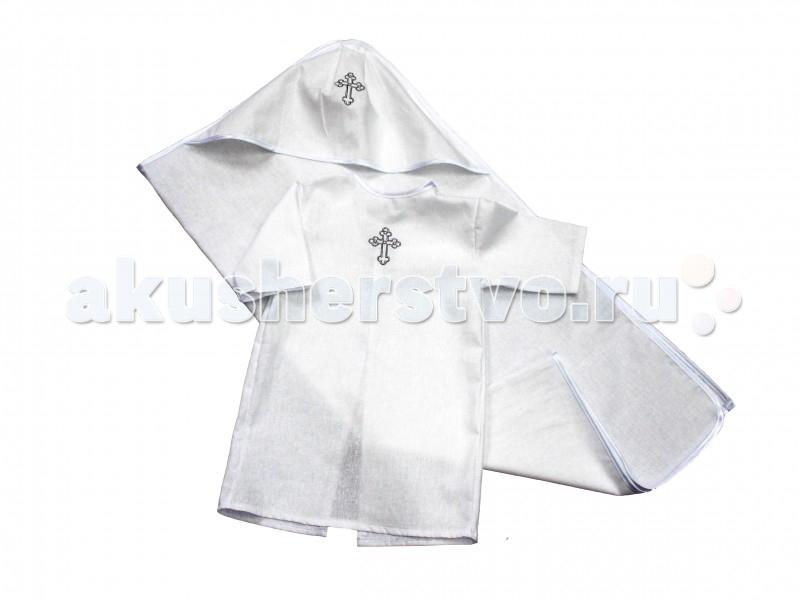 Крестильная одежда Labeille Крестильный набор