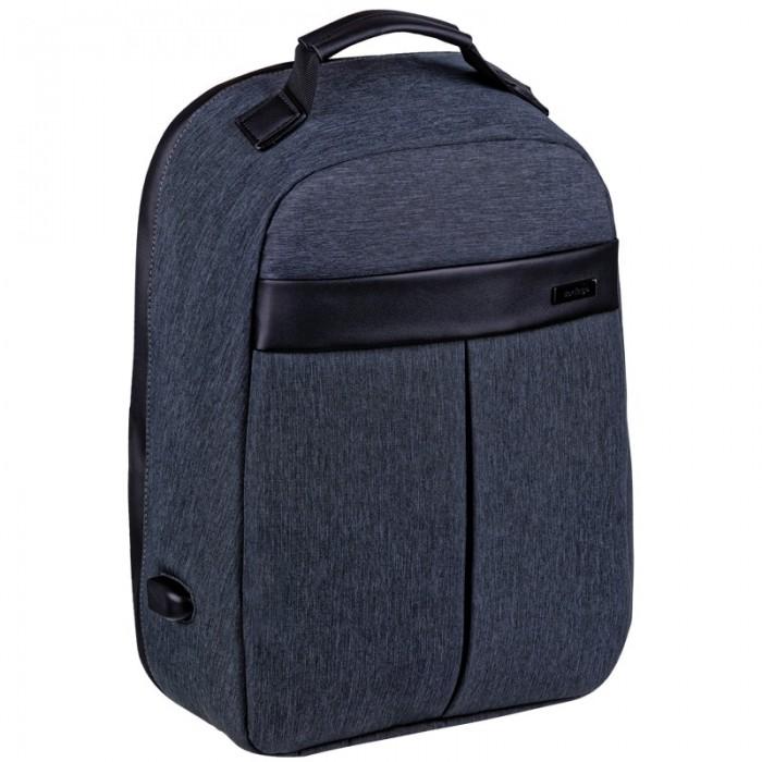 Школьные рюкзаки Berlingo Рюкзак Антивандальный Antitheft 2 43x31x13 см