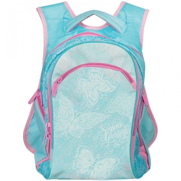 Фото - Школьные рюкзаки Berlingo Рюкзак Style Seasons greetings 39x33x23 см школьные рюкзаки berlingo рюкзак nice paris