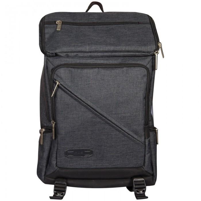 Школьные рюкзаки Berlingo Рюкзак City Style Urban 5 46x26x16 см