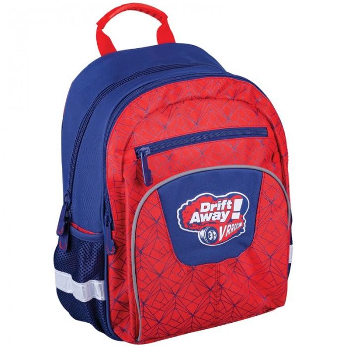 Фото - Школьные рюкзаки Berlingo Рюкзак Drift away 34.5x26x14 см школьные рюкзаки berlingo рюкзак nice paris