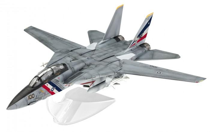Купить Сборные модели, Revell Палубный истребитель F-14D Super Tomcat