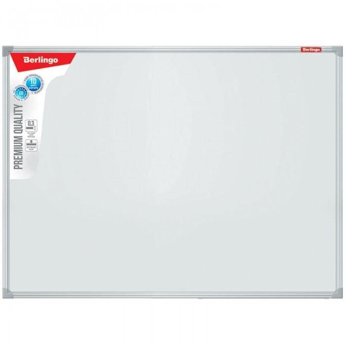 Доски и мольберты Berlingo Доска магнитно-маркерная Premium 45x60 см