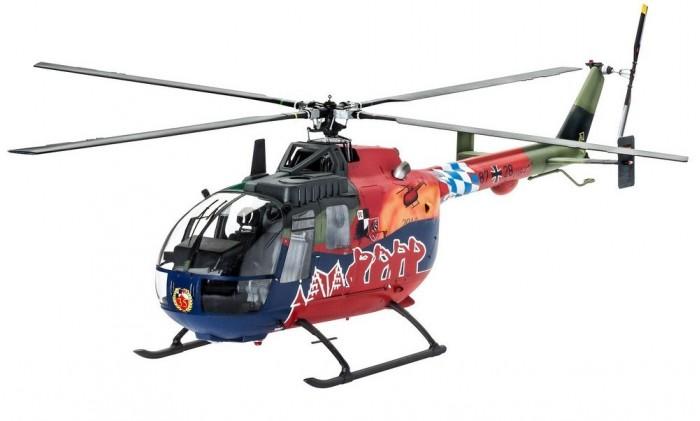 Купить Сборные модели, Revell Вертолет BO 105