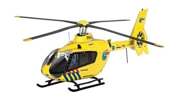 Revell Вертолет EC135 Nederlandse Trauma от Revell
