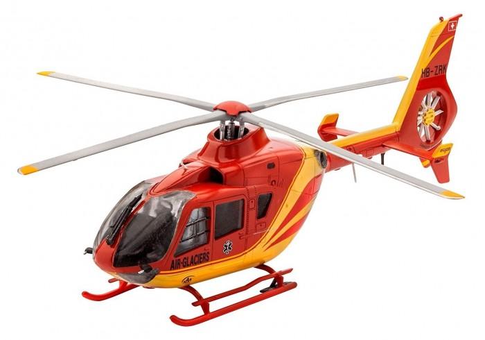 Картинка для Сборные модели Revell Вертолет Airbus EC135