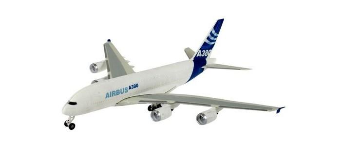 Конструктор Revell Пассажирский самолет Airbus A380 Demonstrator
