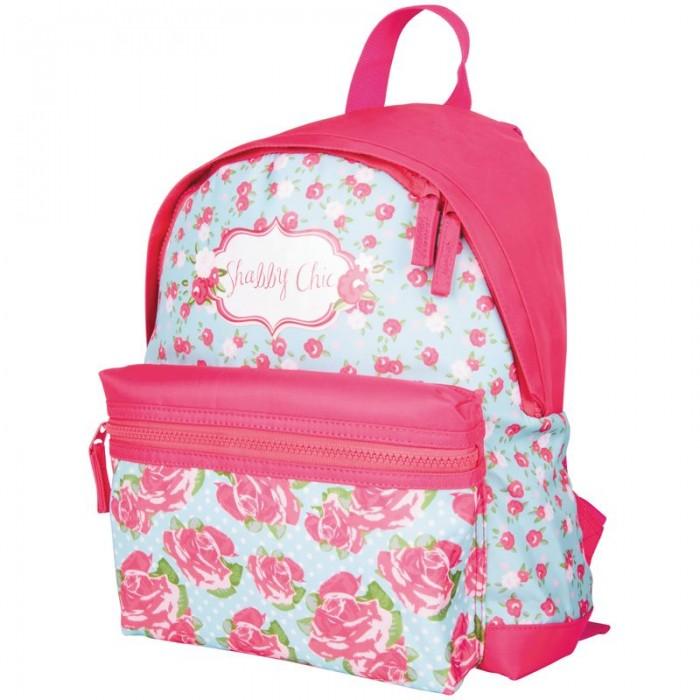 Школьные рюкзаки Berlingo Рюкзак Nice Shabby chic 33x28x14 см