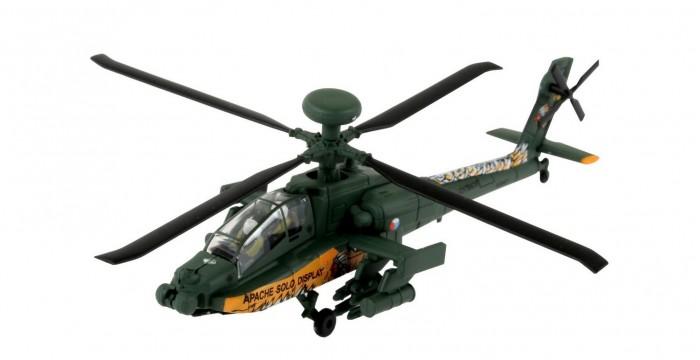 Revell Боевой Вертолет AH-64 Apache от Revell