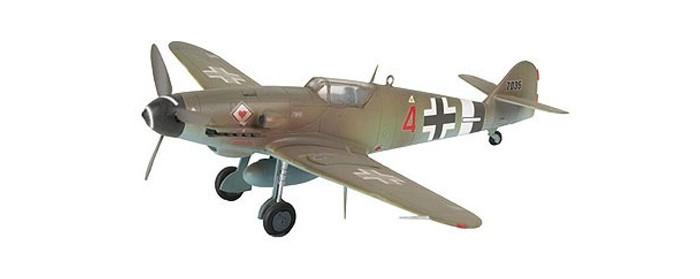 Купить Сборные модели, Revell Набор Самолет Messerschmitt Bf-109