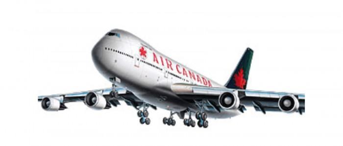 Сборные модели Revell Набор Самолет Boeing 747 конструктор cobi самолет boeing 787 dreamliner