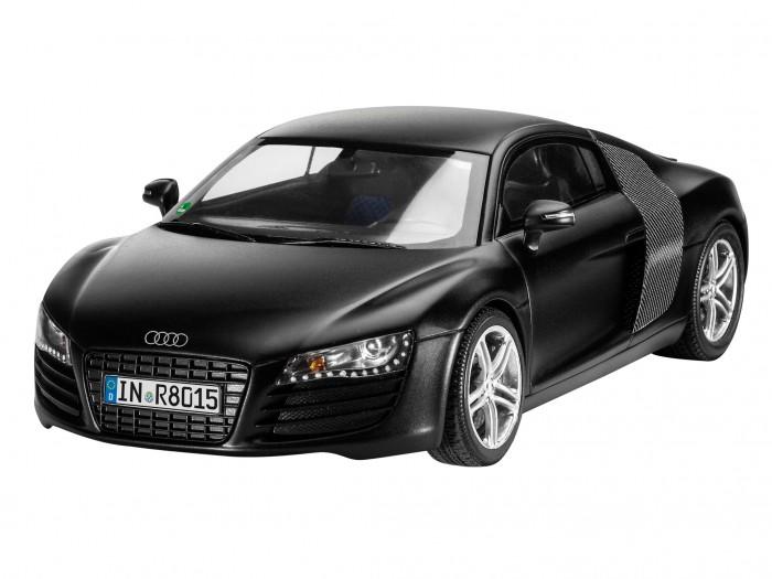 Конструктор Revell Автомобиль Audi R8