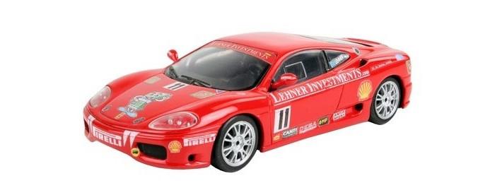 Конструктор Revell Автомобиль Ferrari 360 Challenge M.Lehner
