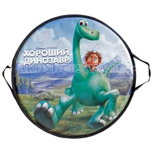 Ледянки Disney Добропорядочный динозавр 52 см s s ледянка disney добропорядочный динозавр