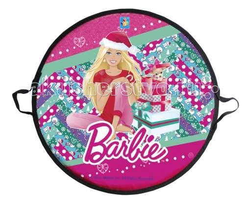 Ледянки 1 Toy Barbie 52 см barbie basics с рук
