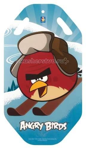 Ледянки 1 Toy Angry Birds 92 см ледянки 1 toy angry birds 92 см