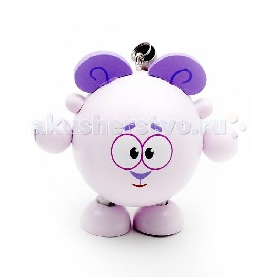 Музыкальные игрушки Смешарики Дергунчик Бараш литвинчик к развивающие игрушки для малышей мамочкина мастерская