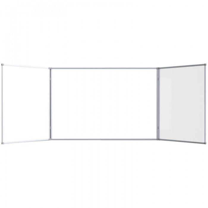 Доски и мольберты, Спейс Доска магнитно-маркерная OfficeSpace 300x100/100x75x2 см  - купить со скидкой