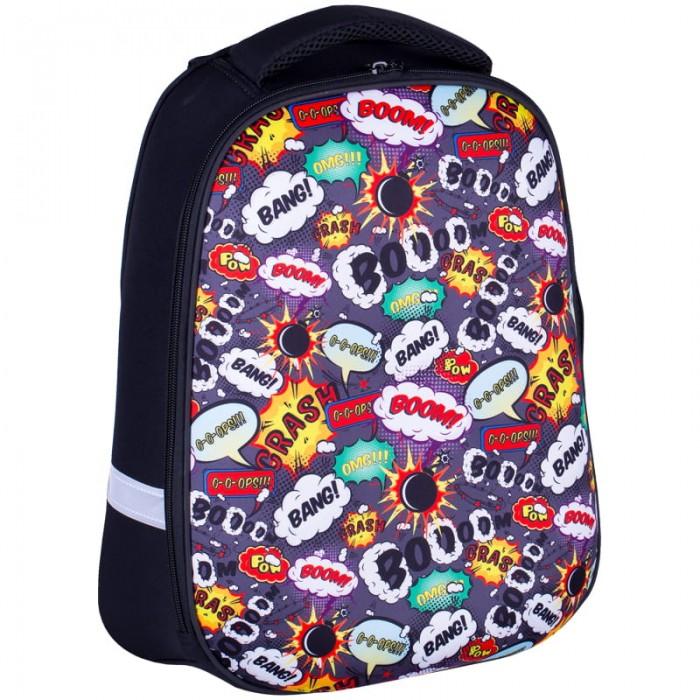 Фото - Школьные рюкзаки Спейс Ранец 1 отделение ArtSpace School Friend Bang 39x29x15 см artspace ранец school friend super cool синий