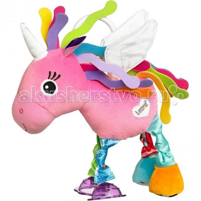 Подвесная игрушка Lamaze Лошадка Тилли