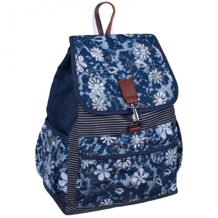 Купить Школьные рюкзаки, Спейс Рюкзак 1 отделение 3 кармана ArtSpace Freedom 40x29x15 см Bdg_18001