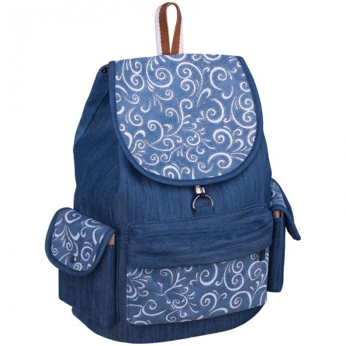 Купить Школьные рюкзаки, Спейс Рюкзак 1 отделение 3 кармана ArtSpace Freedom 40x29x15 см Bdg_18005