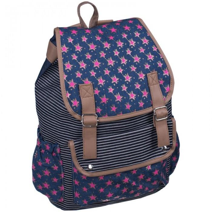 Купить Школьные рюкзаки, Спейс Рюкзак 1 отделение 3 кармана ArtSpace Freedom 40x29x15 см Bdg_18008
