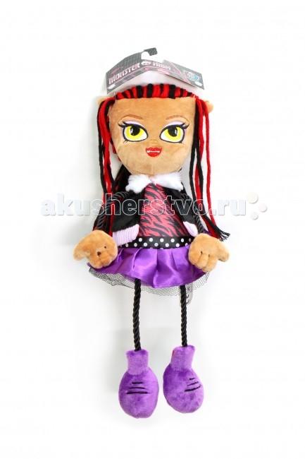 Куклы и одежда для кукол Monster High Кукла Клодин Вульф 35 см