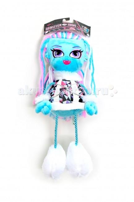 Куклы и одежда для кукол Монстер Хай (Monster High) Кукла Эбби 35 см куклы монстер хай купить эбби и хит видео
