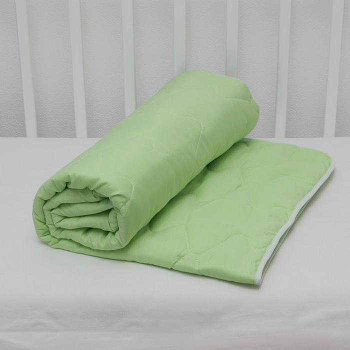 Купить Одеяла, Одеяло Baby Nice (ОТК) стеганое, бамбук микрофибра 105х140 см