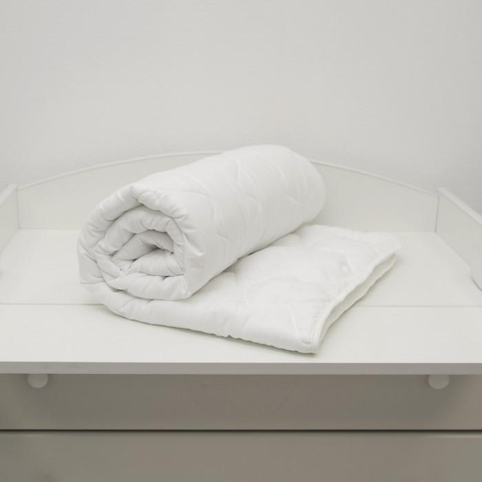 Купить Одеяла, Одеяло Baby Nice (ОТК) стеганое, лебяжий пух 105х140 см