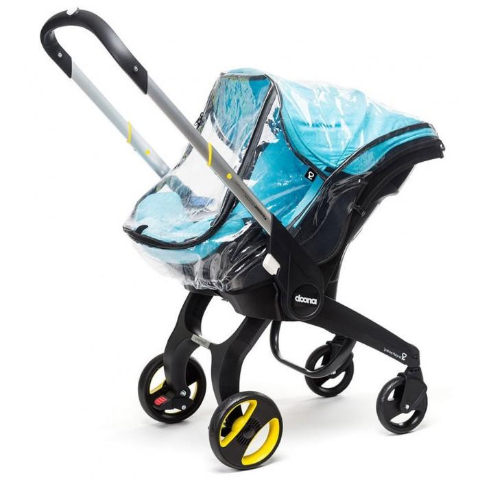 SimpleParenting Дождевик для автокресла-коляски Doona